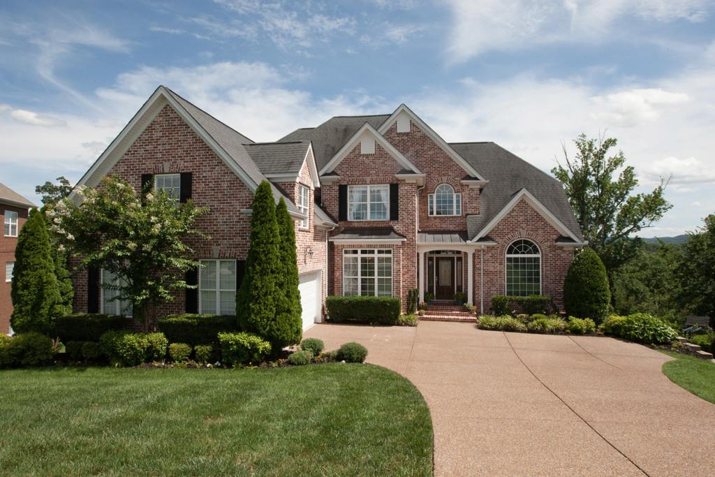 9715 Mountain Ash Ct, Brentwood, TN 37027