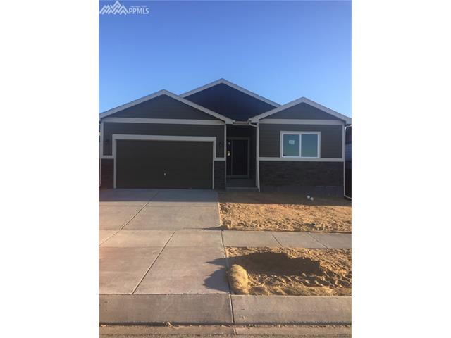 5119 Adana Drive, Colorado Springs, CO 80916