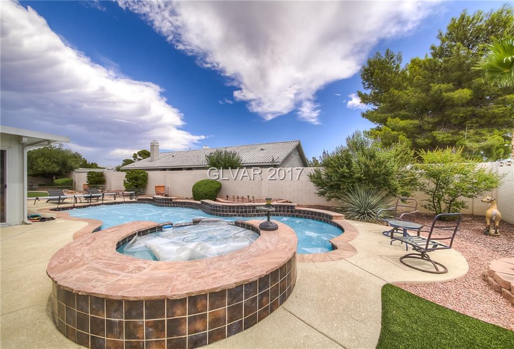 3736 KYLE SPRINGS Circle, Las Vegas, NV 89108