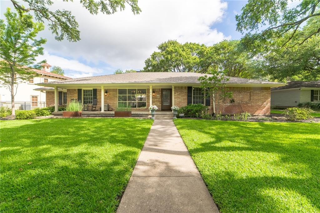 5847 Azalea Lane, Dallas, TX 75230