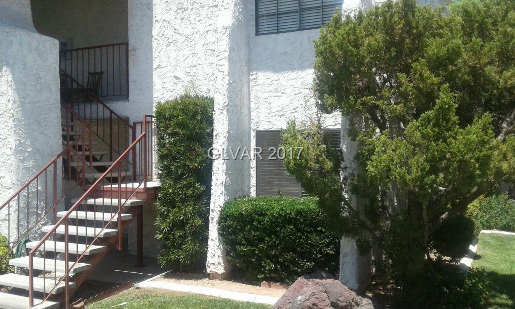 5117 ELDORA Avenue 1, Las Vegas, NV 89146