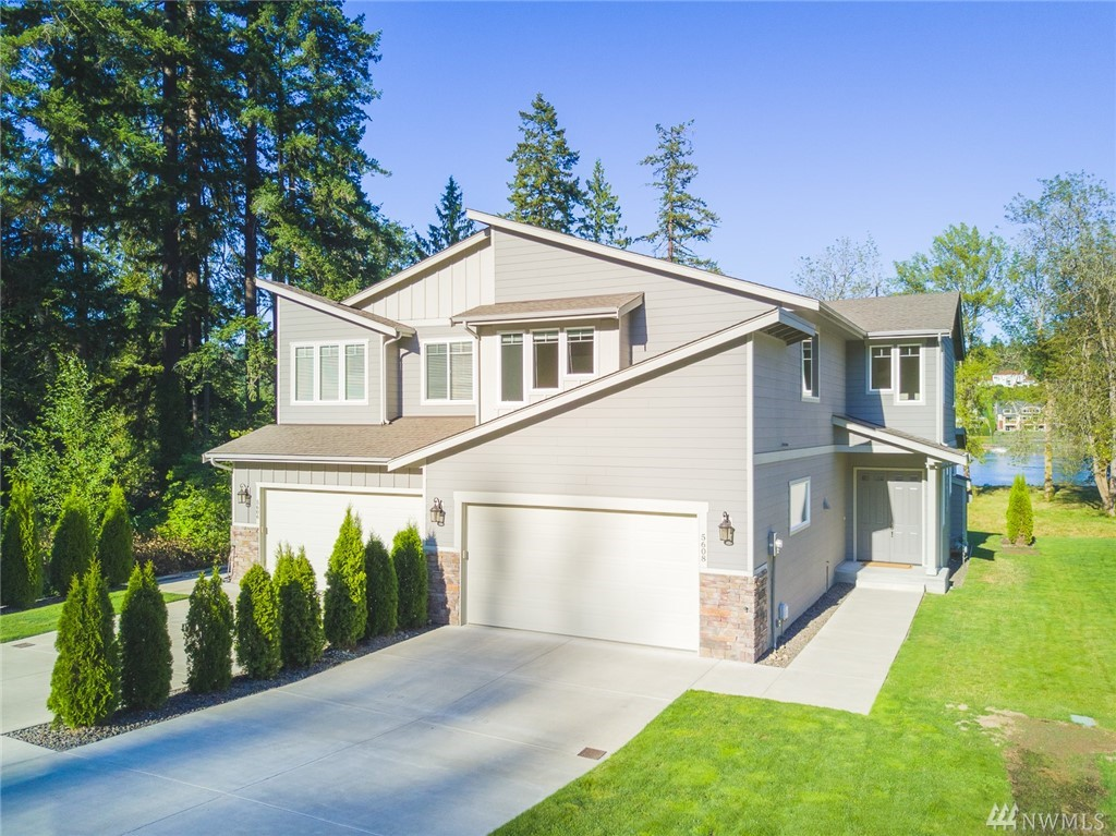 5608 39th St Ct NW 3, Gig Harbor, WA 98335