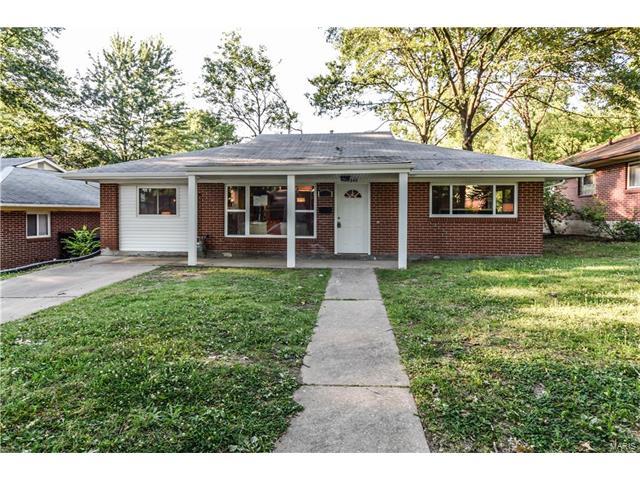 7345 Hawthorne Avenue, St Louis, MO 63130