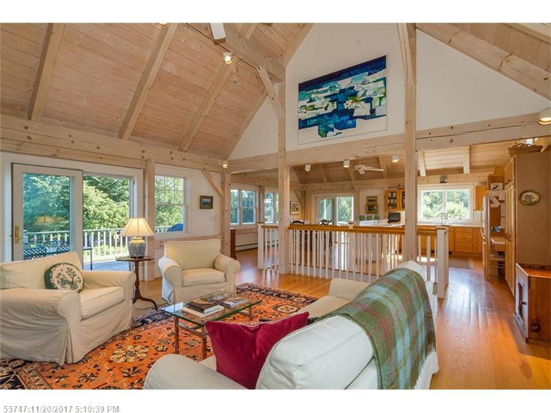 1 Eastward , Rockport, ME 04856