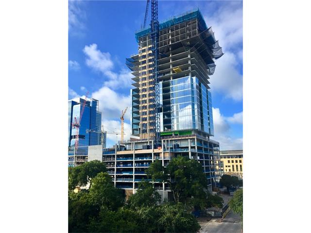 301 West Avenue #2703D, Austin, TX 78701