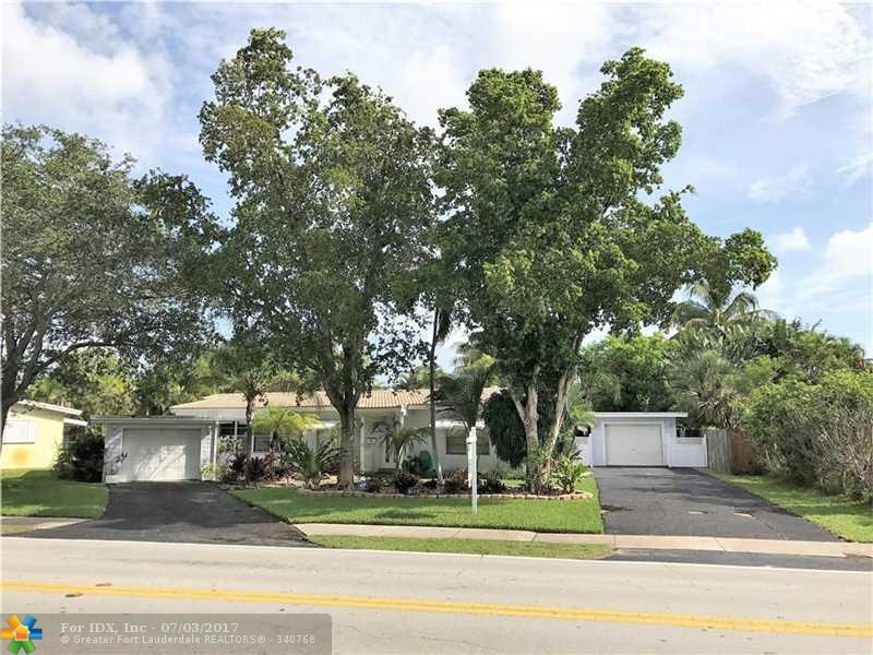 109 NE 26th St, Wilton Manors, FL 33305