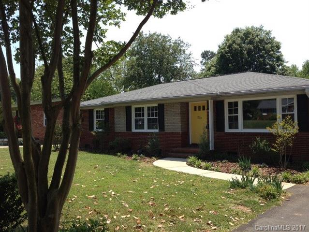 1536 Emerywood Drive, Charlotte, NC 28210
