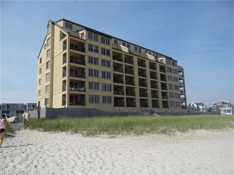 191 E East Grand AVE 407, Old Orchard Beach, ME 04064