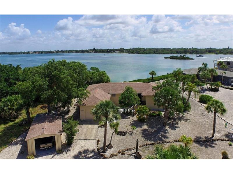 1156 CASEY KEY (SEA GRAPE POINT) ROAD, NOKOMIS, FL 34275