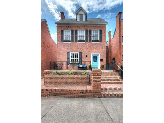 3231 Patterson Avenue, Richmond, VA 23221