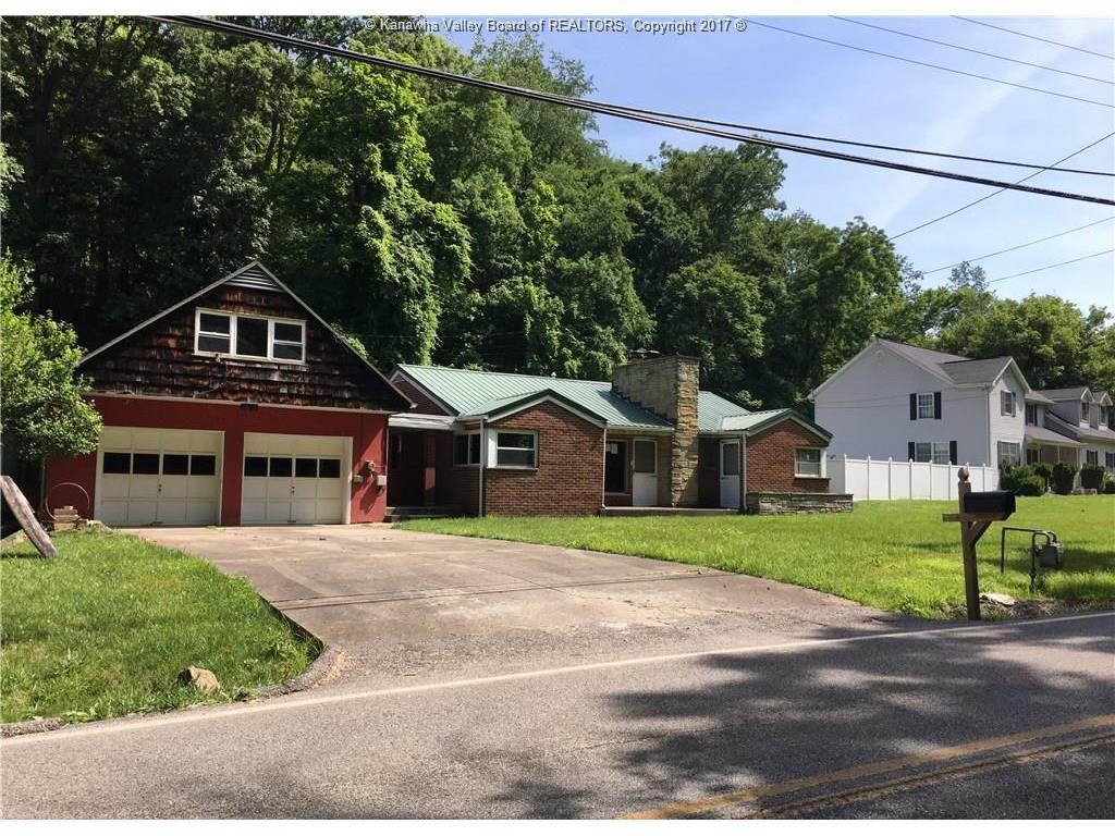 1672 Sugar Creek Drive, Charleston, WV 25312