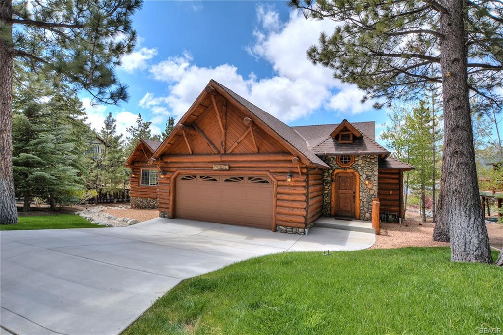 41988 Eagles Nest, Big Bear Lake, CA 92314