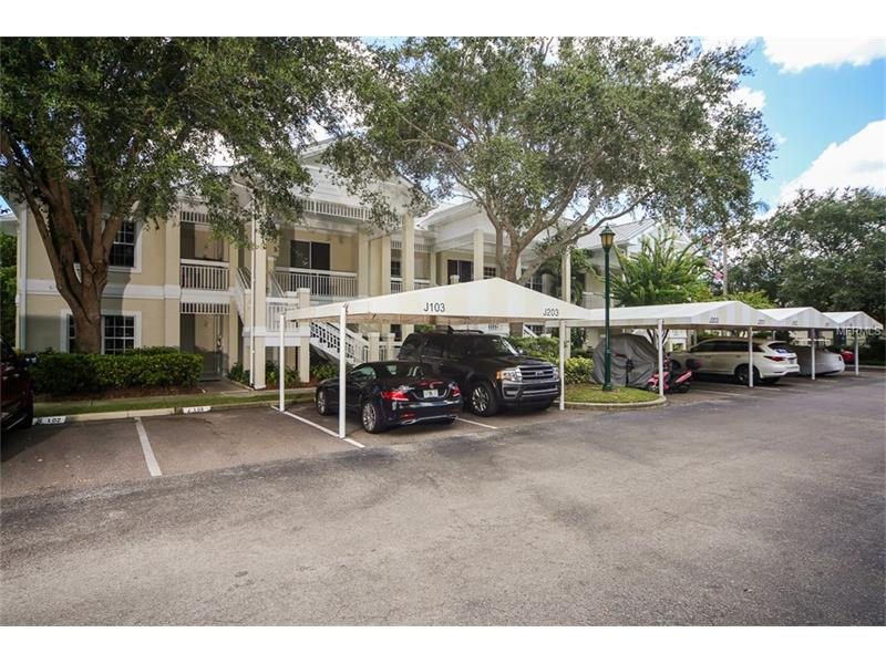 3608 W 54TH DRIVE W J101, J102, BRADENTON, FL 34210