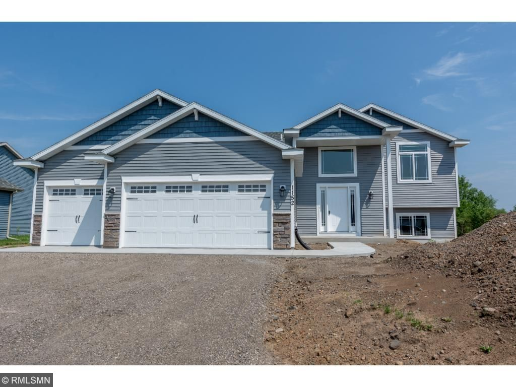 1152 Golf Court, Foley, MN 56329