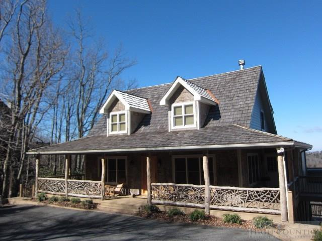 1252 Grandview Drive Extension, Boone, NC 28607