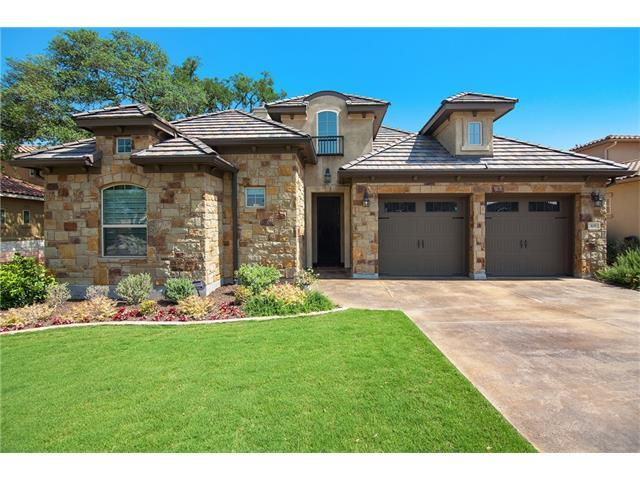 309 Grand Oaks Ln, Georgetown, TX 78628