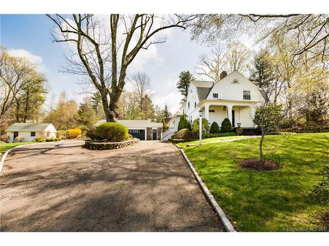 426 Tranquility Rd, Middlebury, CT 06762