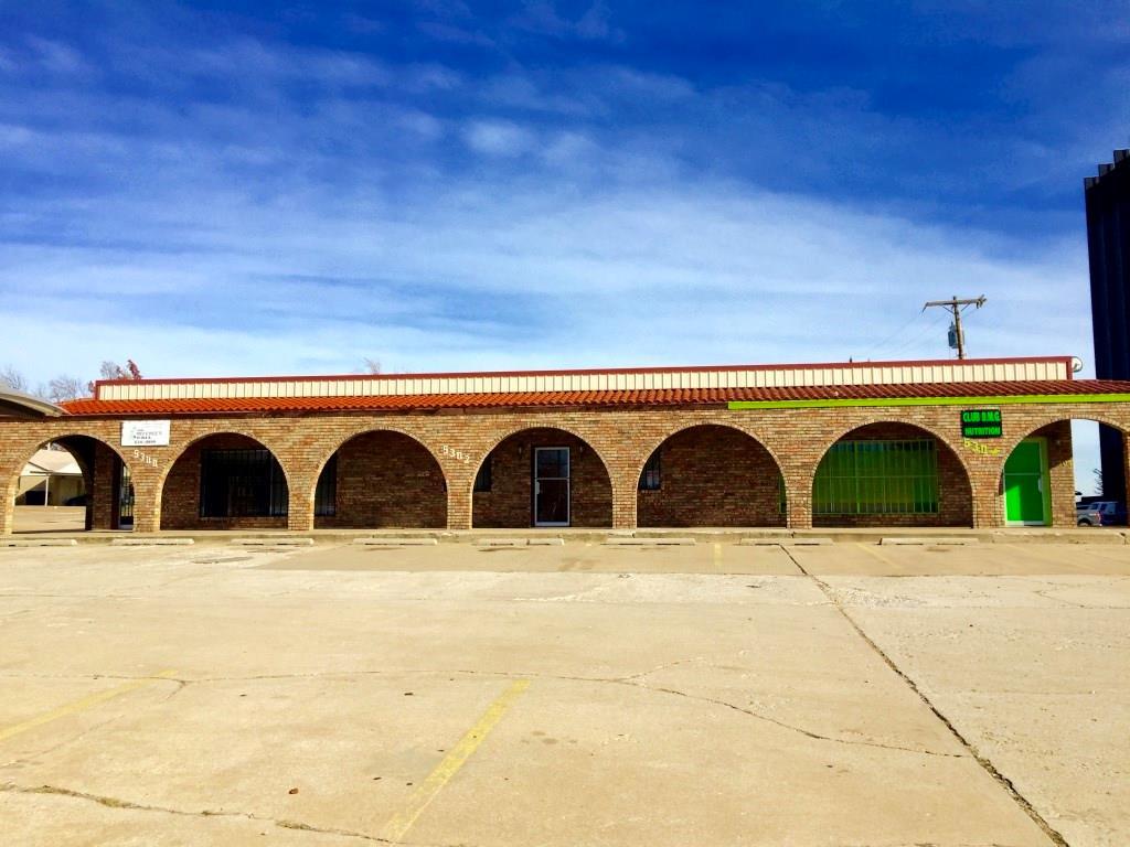 5300 S Western Avenue, Oklahoma City, OK 73109