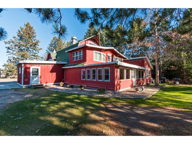 16711 County Road 1, Fifty Lakes, MN 56448