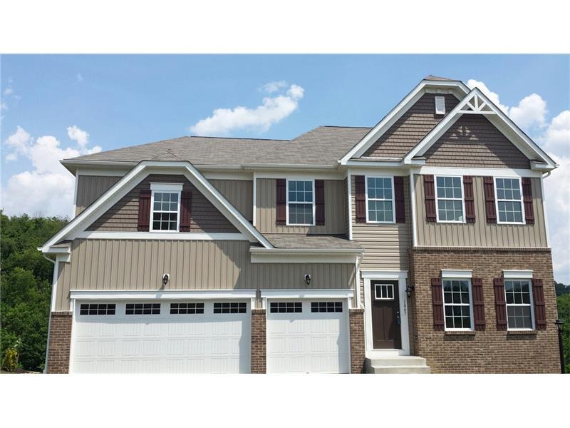 1065 Granite Drive, Mc Donald, PA 15057