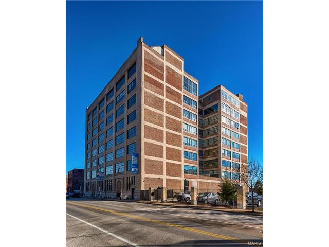 2020 Washington Avenue, St Louis, MO 63103