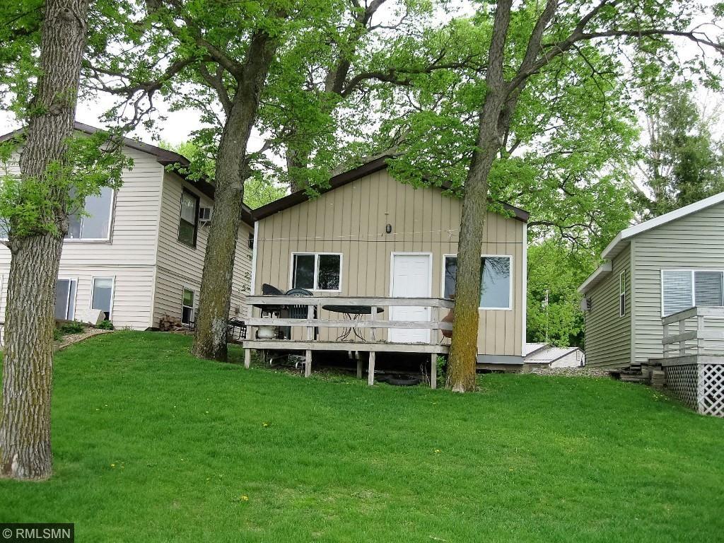 18754 # 5 N Ridge Drive, Glenwood, MN 56334