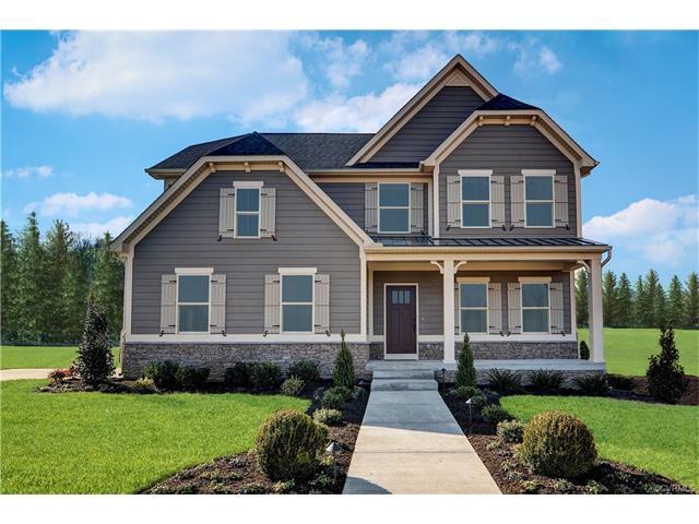7856 Uplands Drive, New Kent, VA 23124