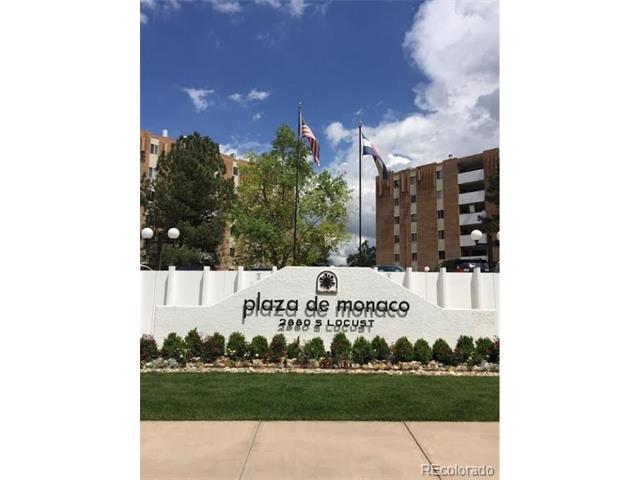 2880 S Locust Street S102, Denver, CO 80222