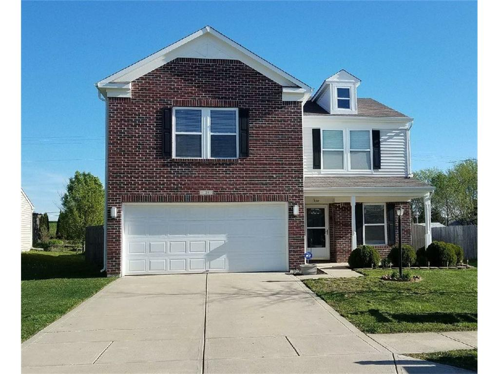 126 Parkview Drive, Danville, IN 46122