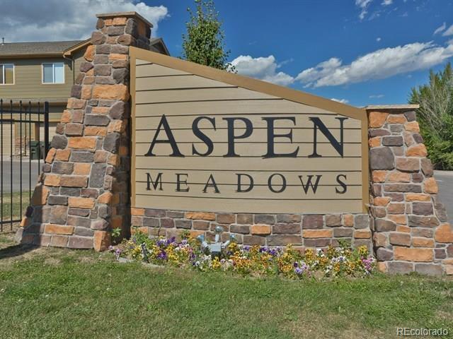 1647 Aspen Meadows Circle, Federal Heights, CO 80260
