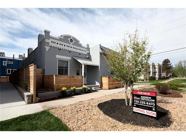 2646 W 24th Avenue, Denver, CO 80211