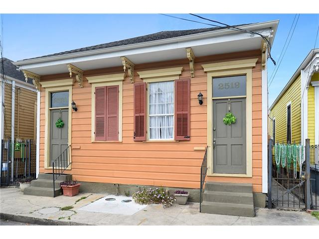2519 LAUREL Street, New Orleans, LA 70130