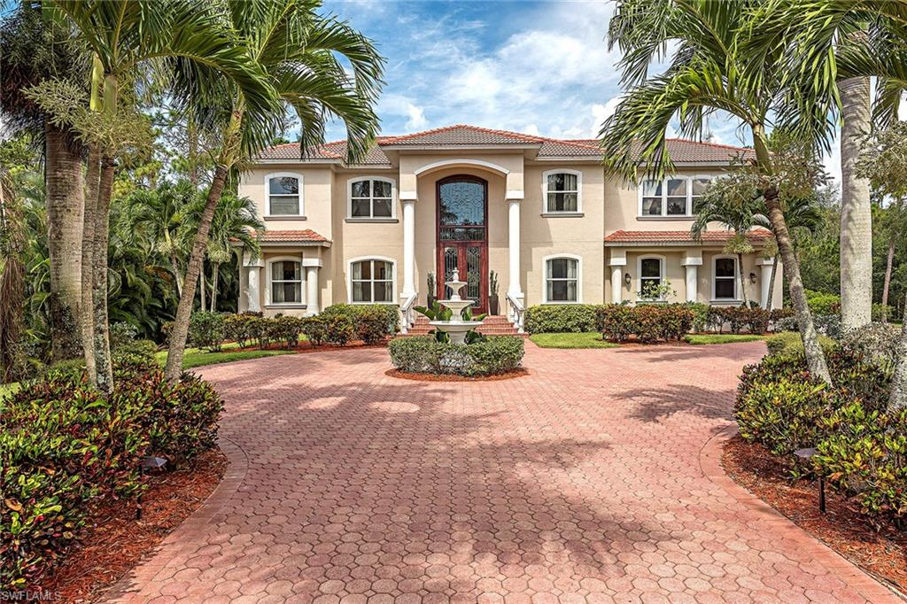 15840 Old Wedgewood CT, FORT MYERS, FL 33908