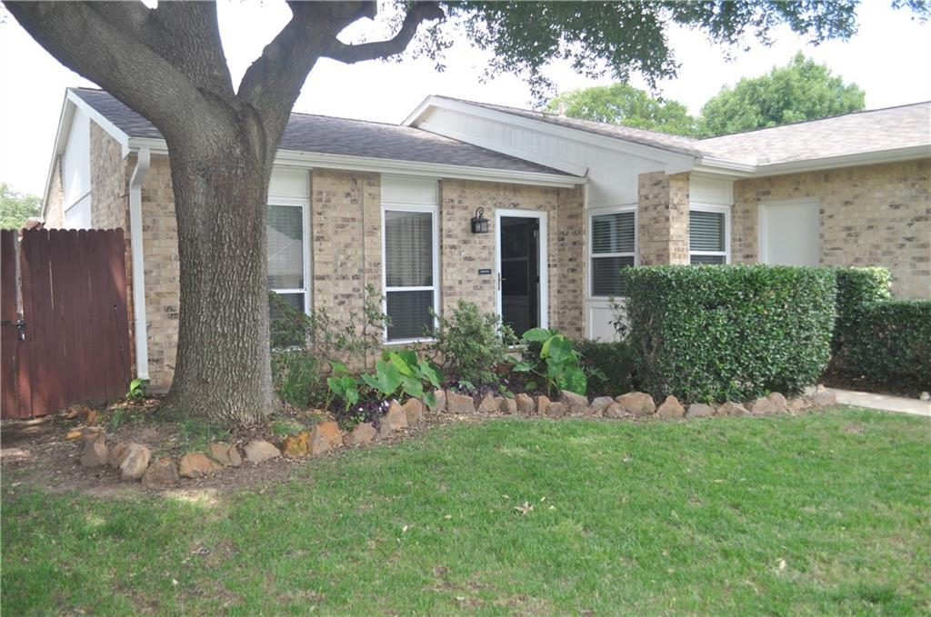 3612 Wessex Court, Denton, TX 76210