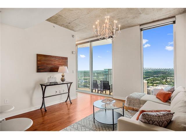 360 Nueces St #2908, Austin, TX 78701