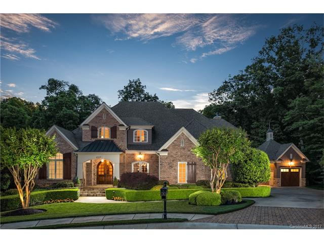 1737 Shadow Forest Drive, Matthews, NC 28105