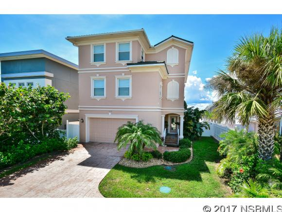 4018 PENINSULA DR, Port Orange, FL 32127