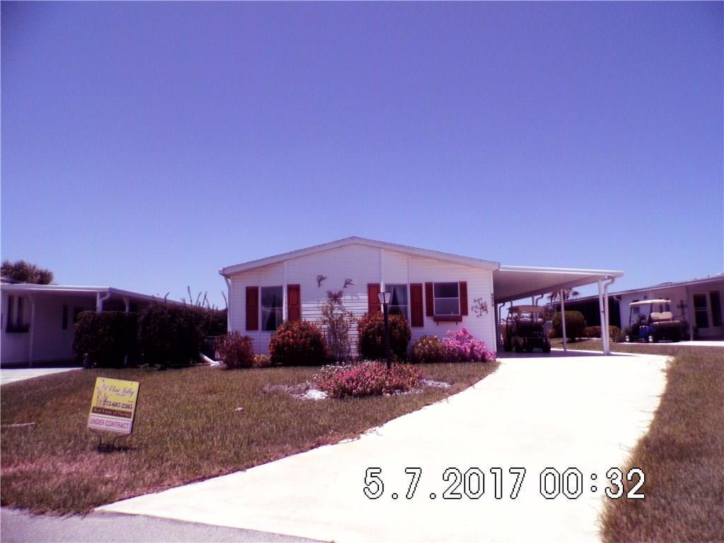 8474 Juneberry CT, Port Saint Lucie, FL 34952