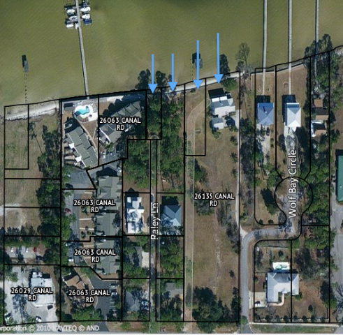 26135 Canal Road, Orange Beach, AL 36561