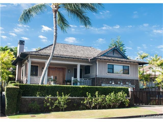 4287 Kahala Avenue, Honolulu, HI 96816