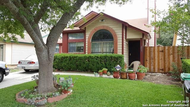 2937 ASH FIELD DR, San Antonio, TX 78245
