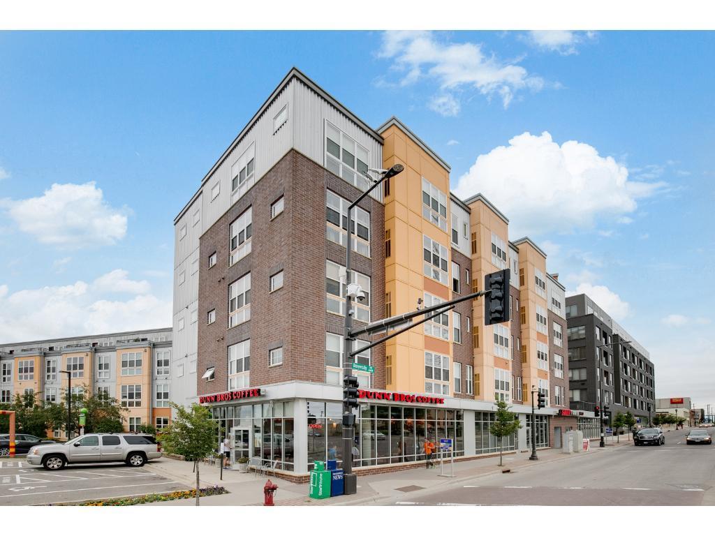 2650 University Avenue W 220, Saint Paul, MN 55114