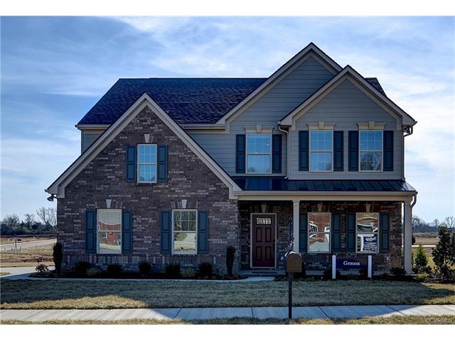 9115 Garrison Manor Drive, Mechanicsville, VA 23116