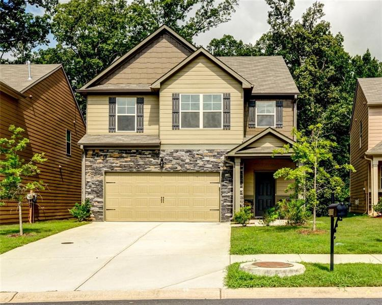 4888 Longview Run, Decatur, GA 30035