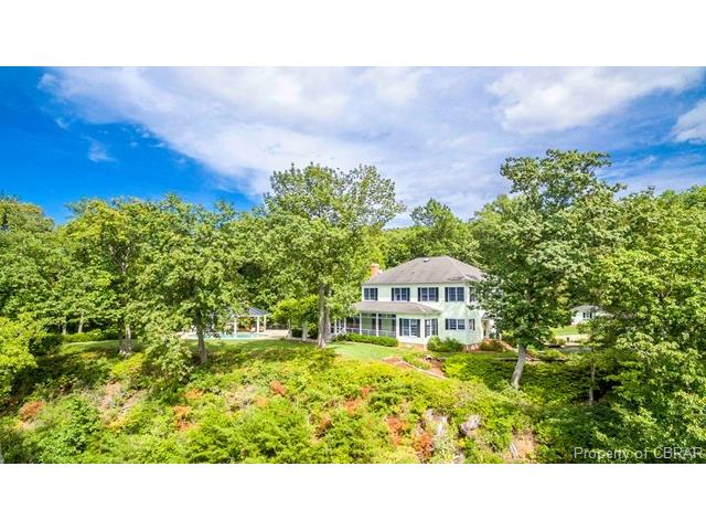 413 EDGE HILL FARM Road, Heathsville, VA 22579