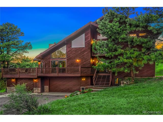 159 Dekker Drive, Golden, CO 80401