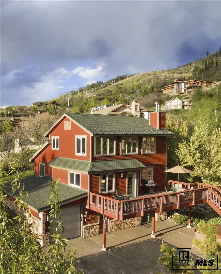 2365 Ski Trail Lane, Steamboat Springs, CO 80487