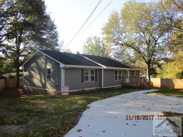 435 MILLARD AVENUE, Athens, GA 30606