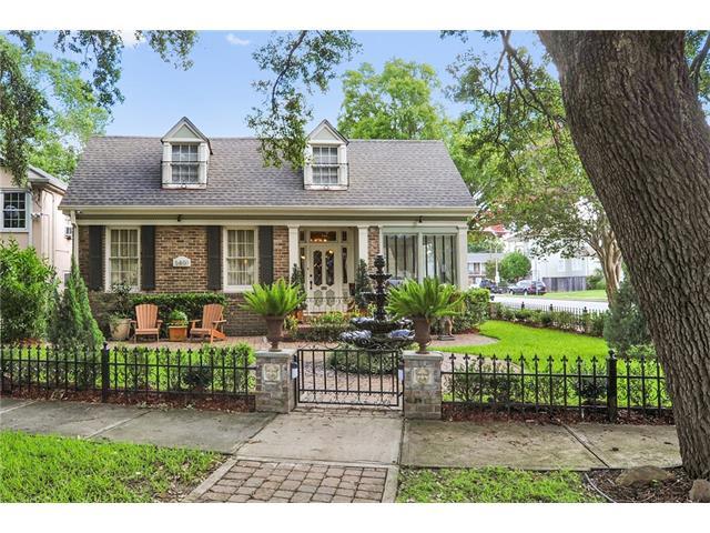 5801 S CLAIBORNE Avenue, New Orleans, LA 70125