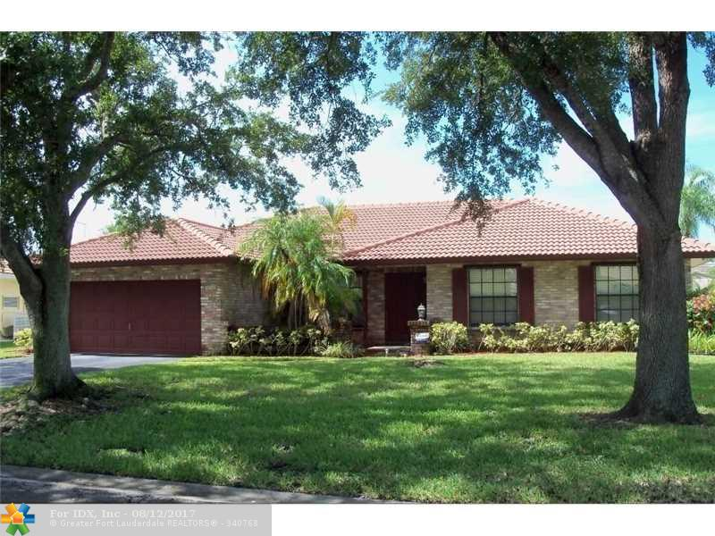 11142 NW 5th Mnr, Coral Springs, FL 33071